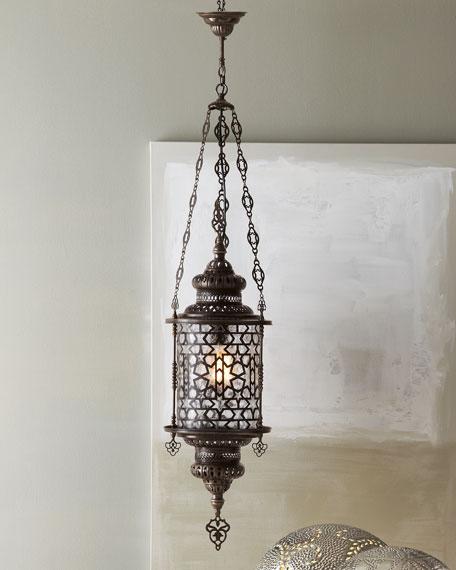 """""""Cypress"""" Lantern"""