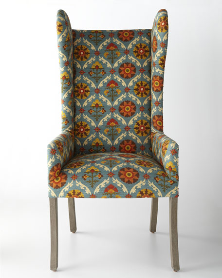 """Micha"" Host Chair"