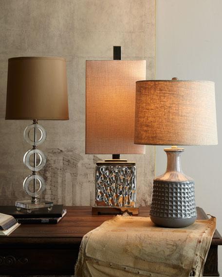 """""""Bashan"""" Table Lamp"""