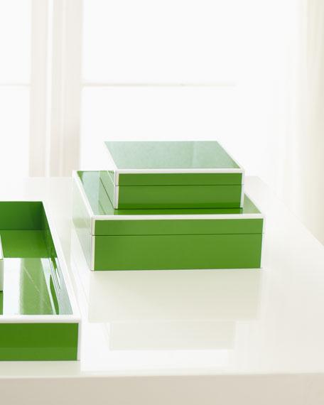 """Elle"" Storage Box Set"