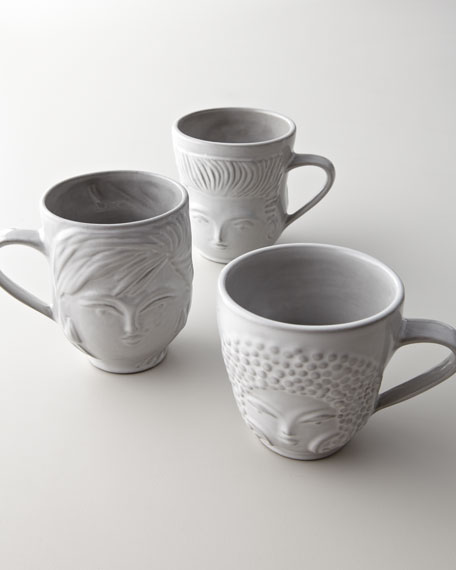 """""""Utopia Mullet"""" Mug"""