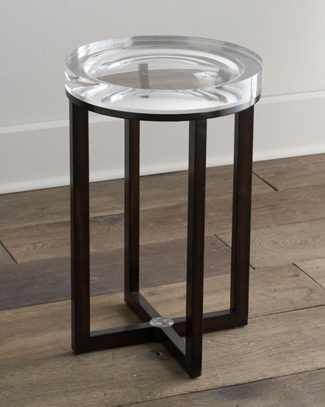 """Pierce"" Side Table"