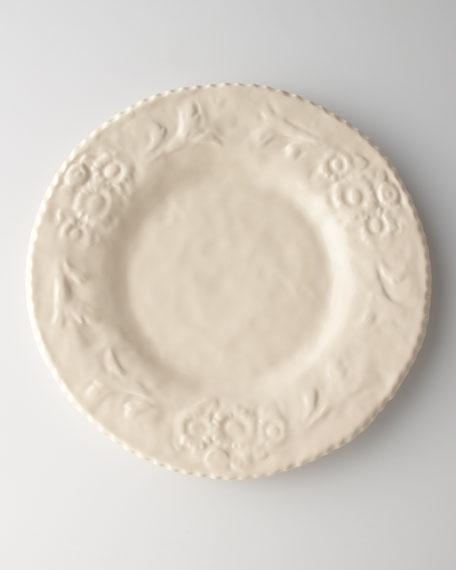 "16-Piece Ivory ""Delizia"" Dinnerware Service"