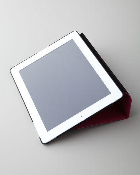 iPad Snap Case