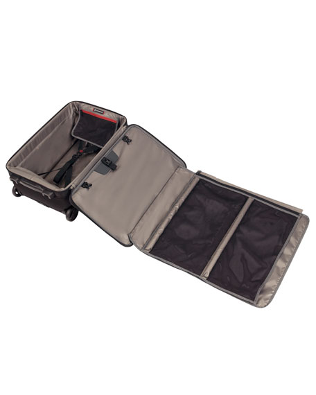 """Werks Traveler 22""""T Expandable Carry-On"""