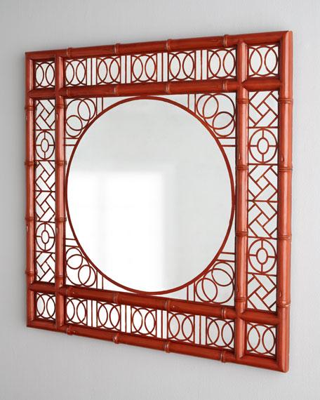 """""""Oriental"""" Mirror"""