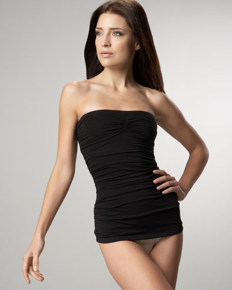 Undercover Slimming Tube Top