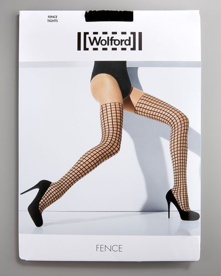 Fence  Tights