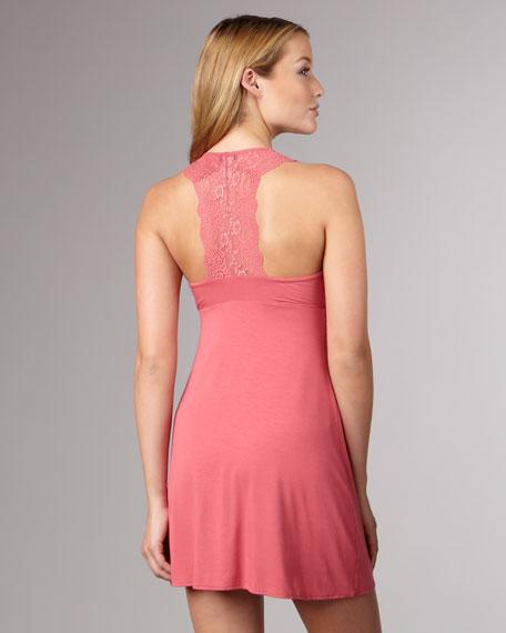 Thea Short Slip Dress