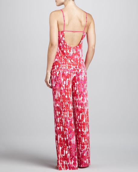 Laila Jersey Pajamas