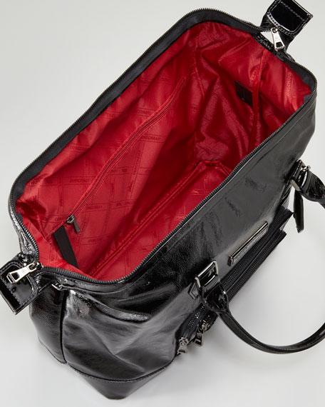 Legende Verni Satchel Bag, Large
