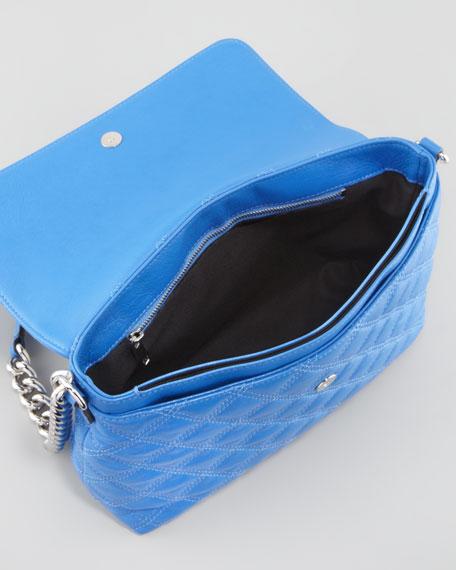The Single Shoulder Bag, Large