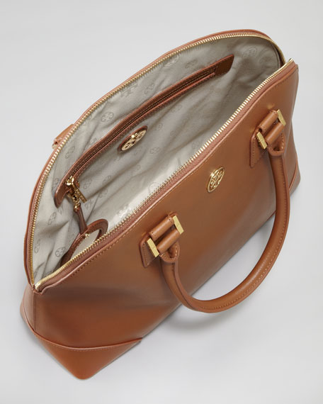 Robinson Dome Satchel Bag, Luggage
