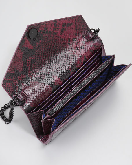 Wallet-on-a-Chain Bag