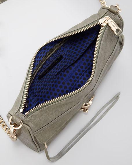 MAC Clutch Bag, Sage