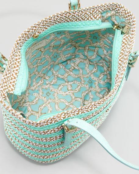 Javits Squishee Bag