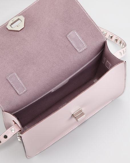 Blake Crossbody Bag, Lavender