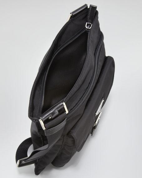 Front Flap Handbag