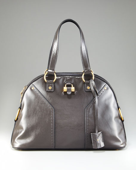 Muse Patent Tote, Large