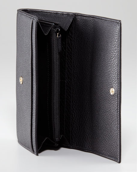 Soho Continental Wallet