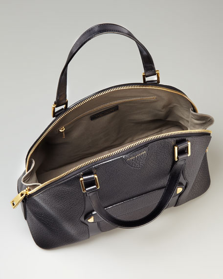 The Crosby Bowery Satchel