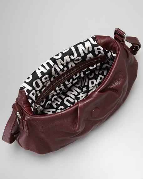 Classic Q Natasha Shoulder Bag