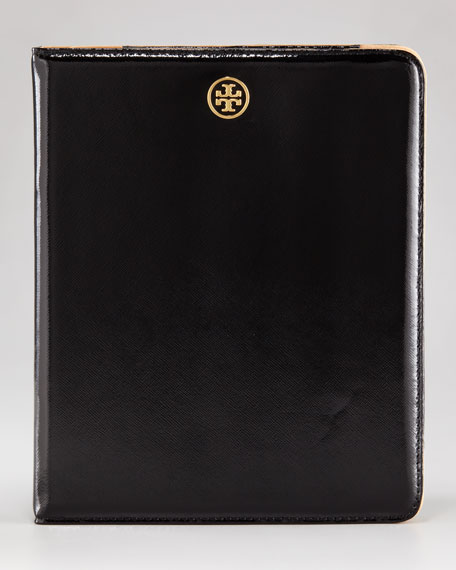 Saffiano Tablet Case
