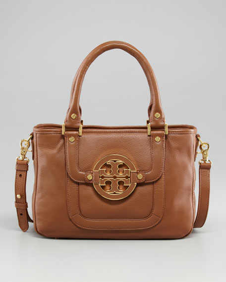 Amanda Mini Satchel Bag