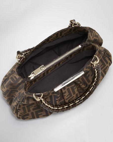 Mia Double-Chain Bag, Medium