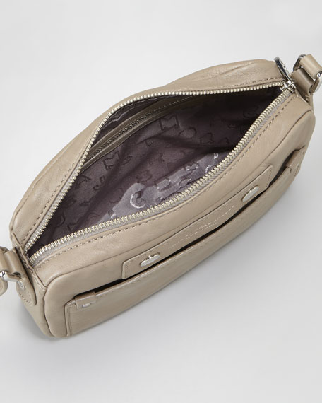 Lambskin Camera Bag