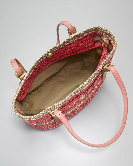 Jav Squishee Tote Bag
