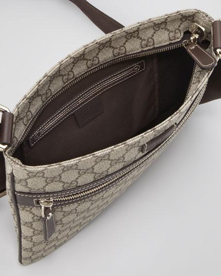 Joy Small Zip Messenger Bag