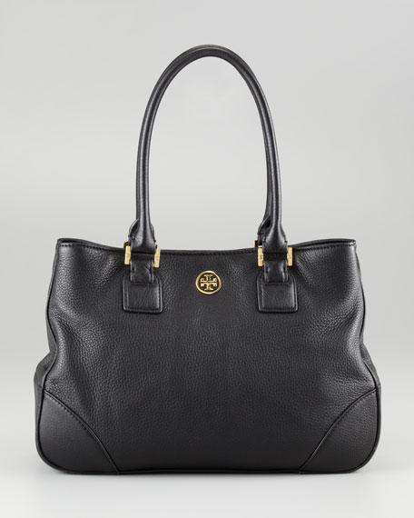 Robinson Small E/W Tote Bag