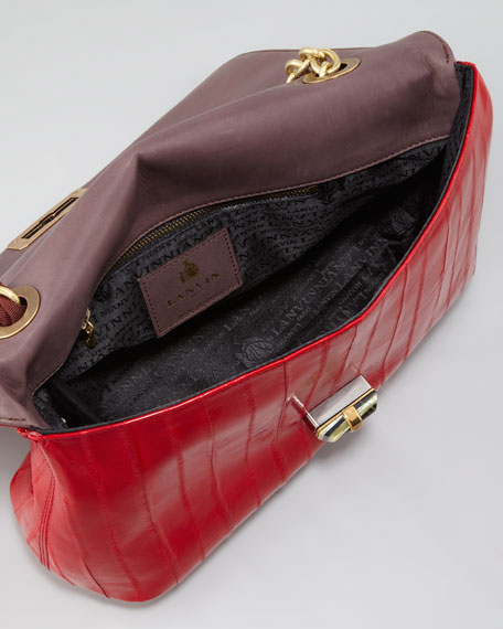 Happy Shoulder Bag, Medium