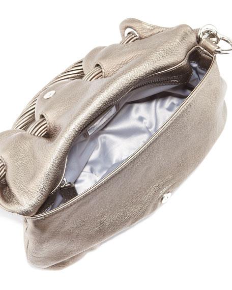 Tonne Shoulder Flap Bag
