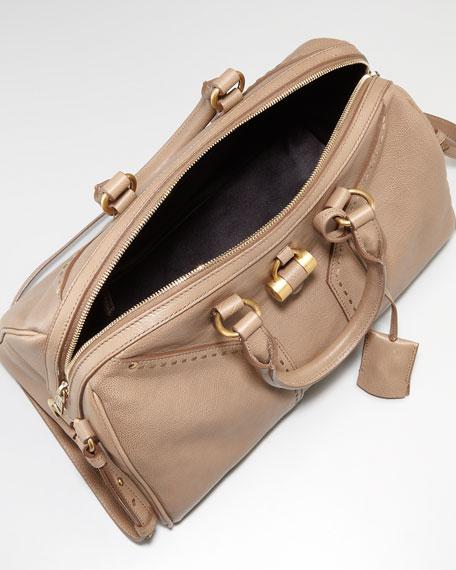 Muse Bowling Satchel Bag