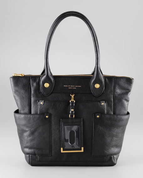 Prep Dakota Satchel Bag