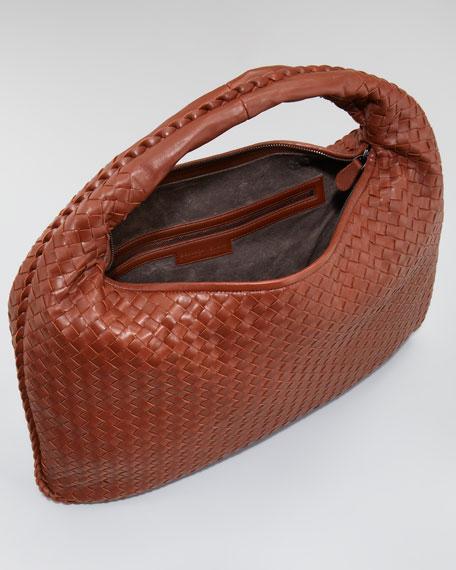 Large Veneta Hobo Bag