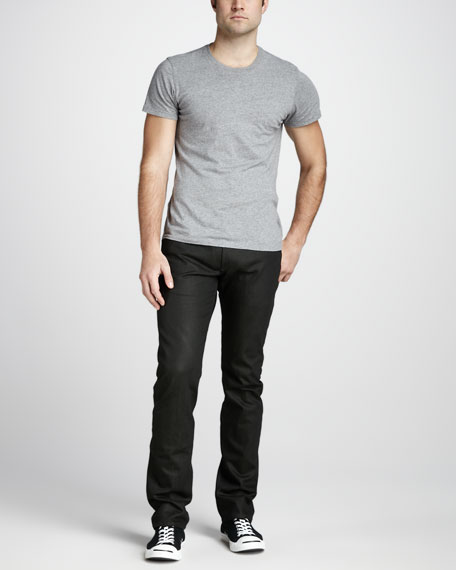 Kane Raw Spruce Jeans