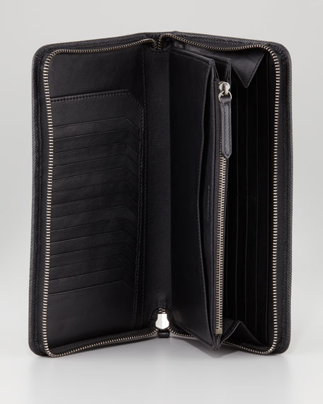 Zip Travel Case