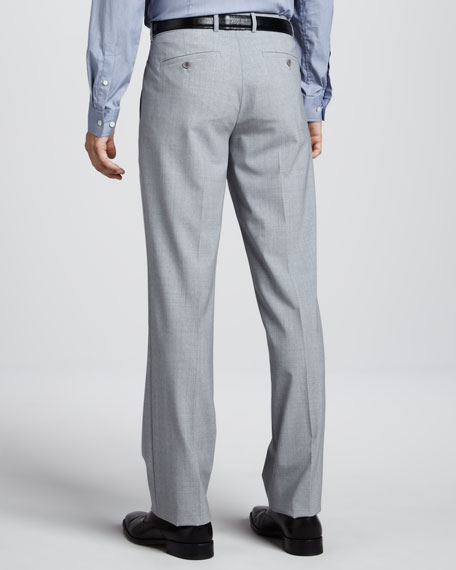 Cody Tailor Wool Pants