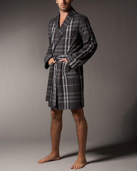 Beat Check Robe