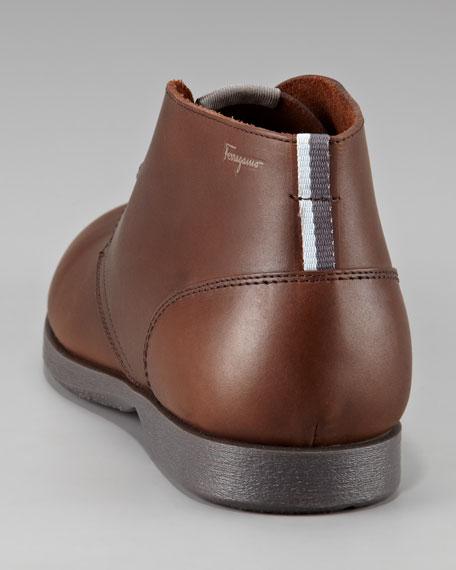 Metro Boot