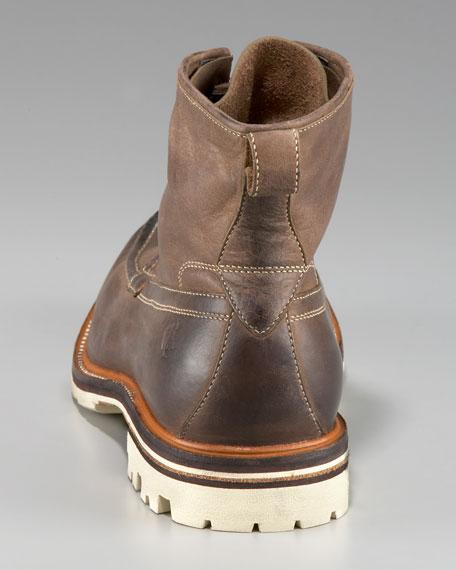 Eriksen Work Boot