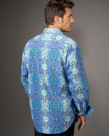 Lorient Woven Shirt
