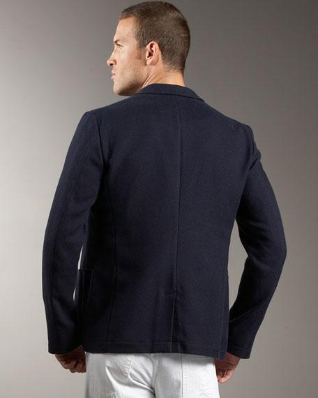 Panama Jacket