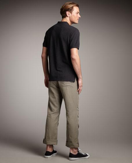 Trent Cargo Pants