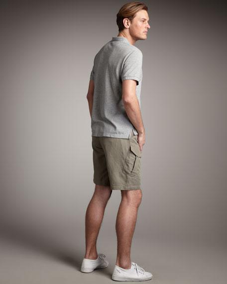 Trent Cargo Shorts