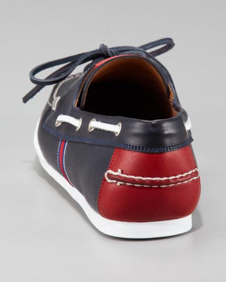 Scarba Boat Shoe