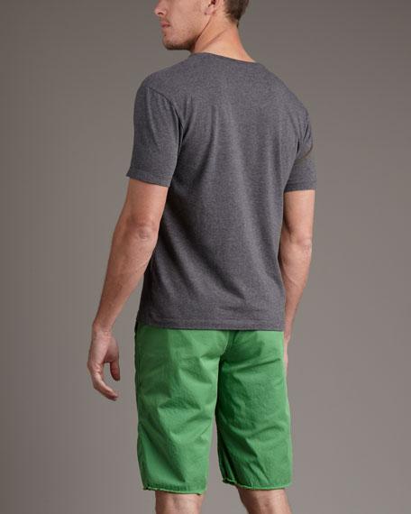 Hampton Shorts, Green